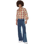 1970s Vintage Man
