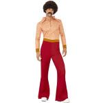 Authentic 70s guy