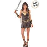 Gladiator Dame Bruin