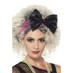 Haarband 80s Lace