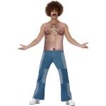 70s hairy shirt