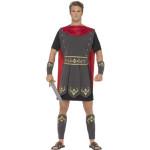 Romeinse Gladiator Man