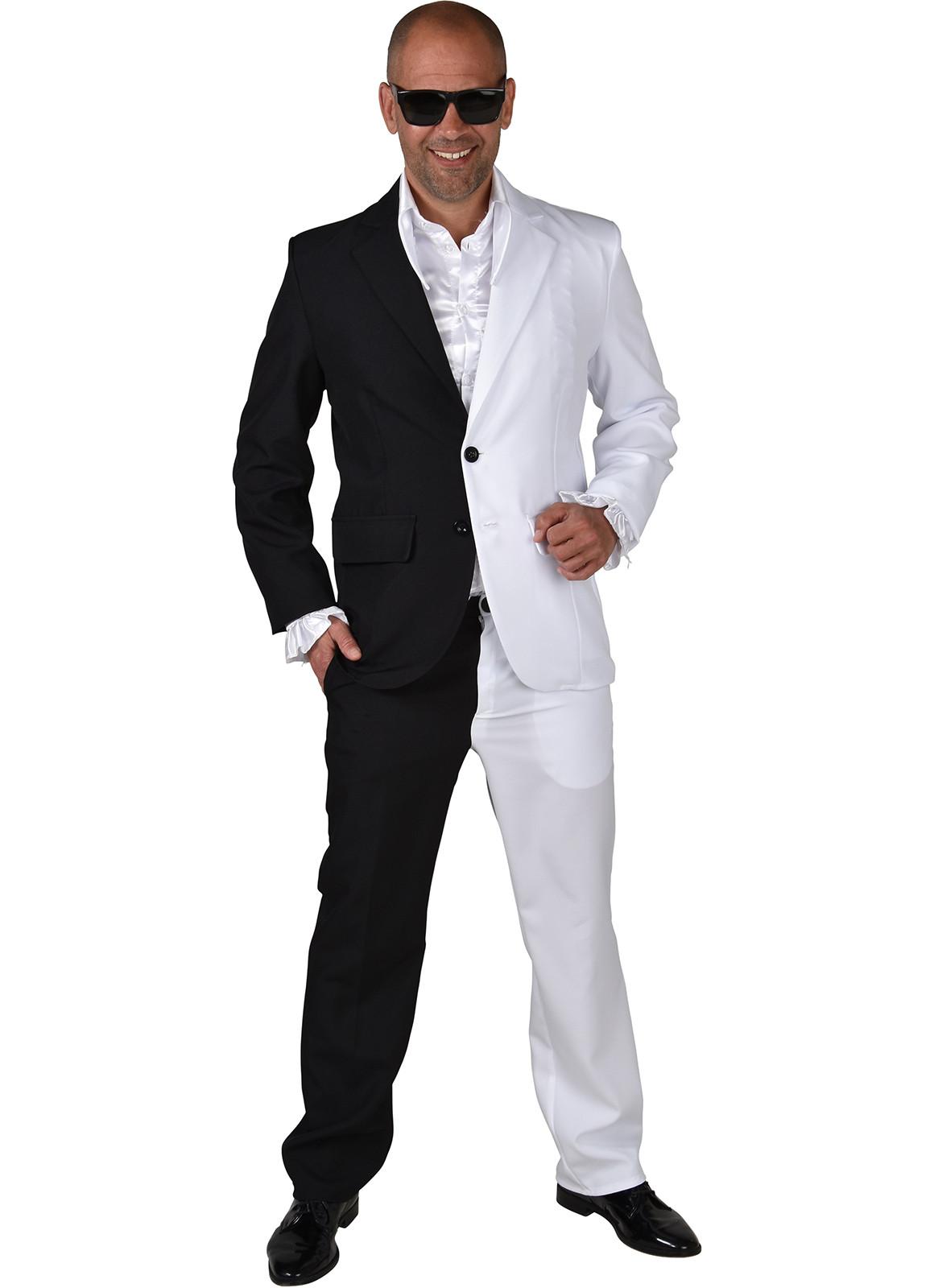 Zwart Wit Pak