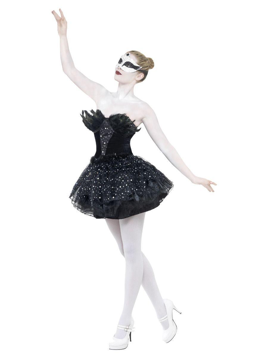 Zwarte Zwaan Kostuum