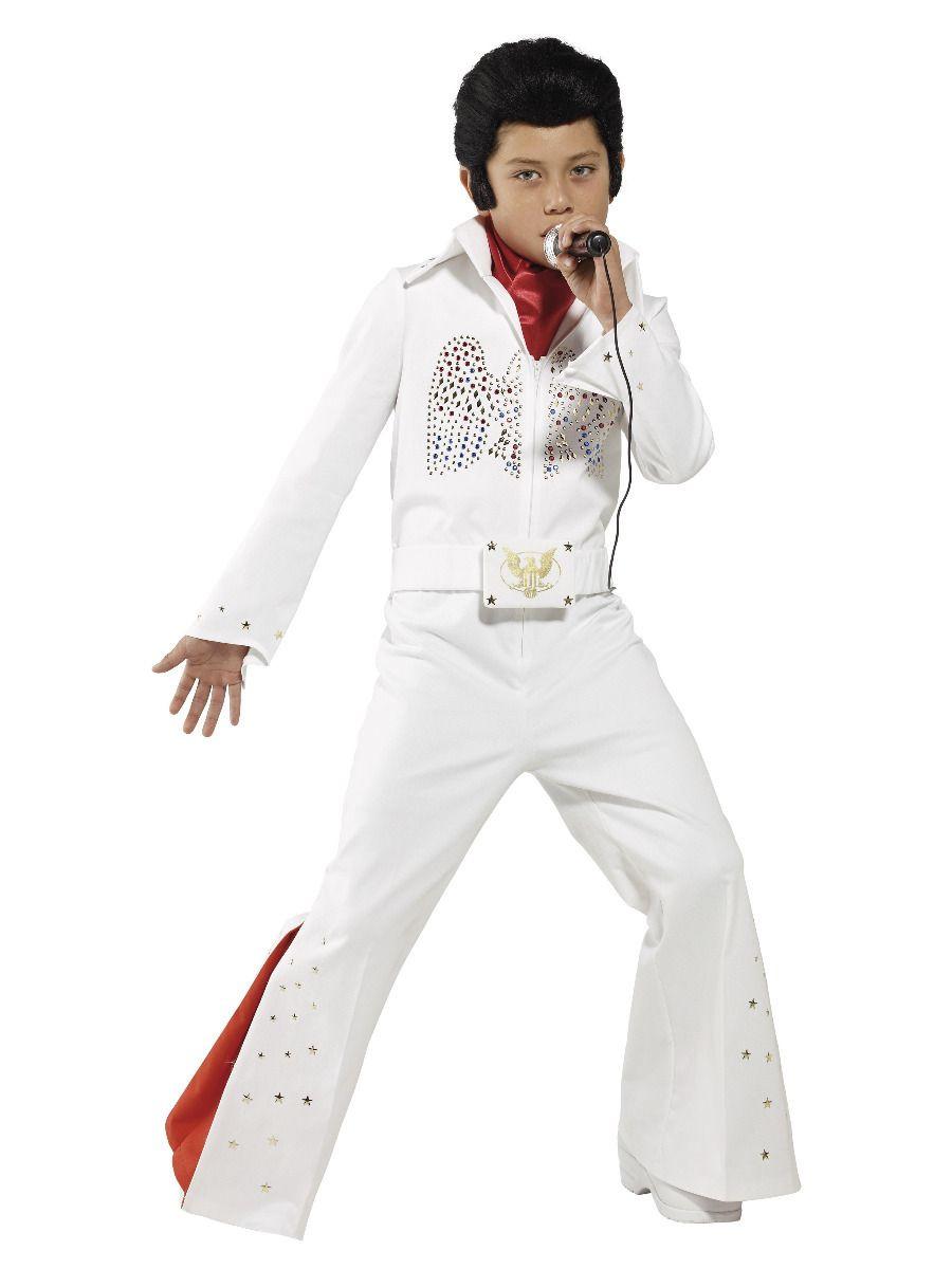 Elvis Kids