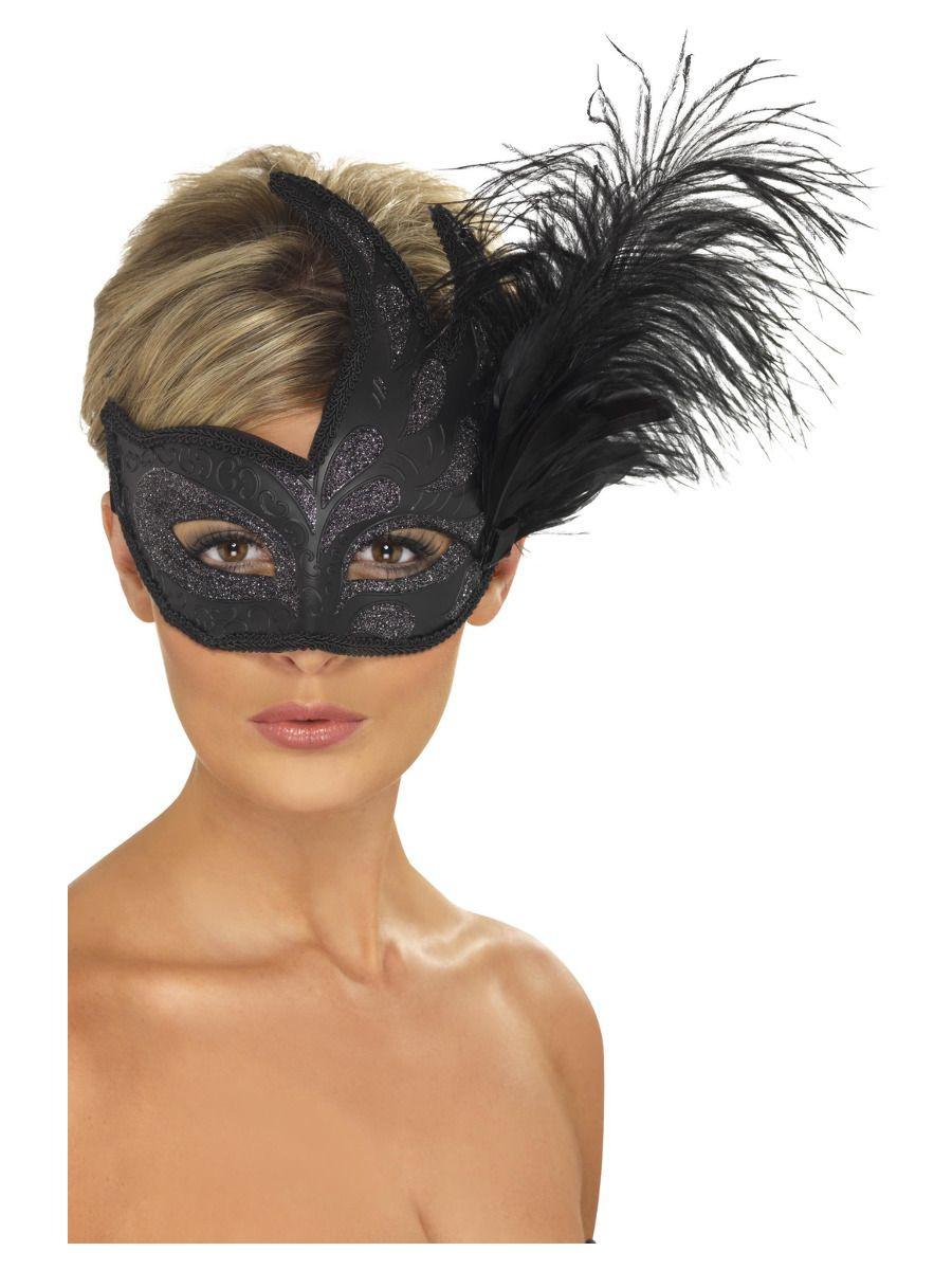 Masker Ornate Colombina