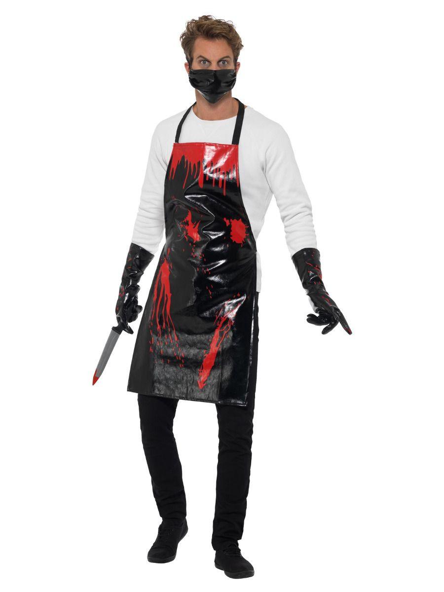 Bloody Chirurg Kit