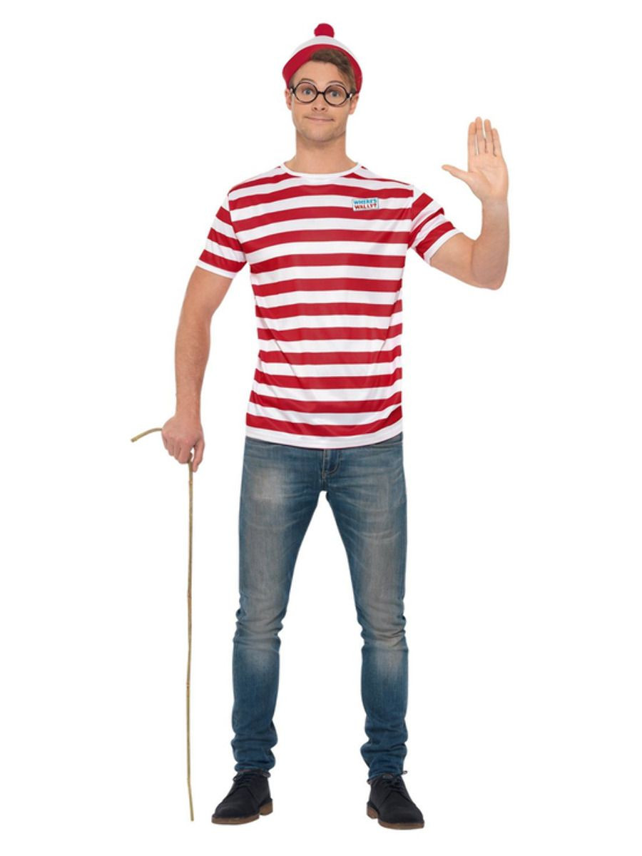 Where is Wally Kit