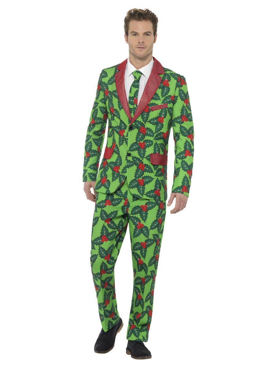 Hulst Suit