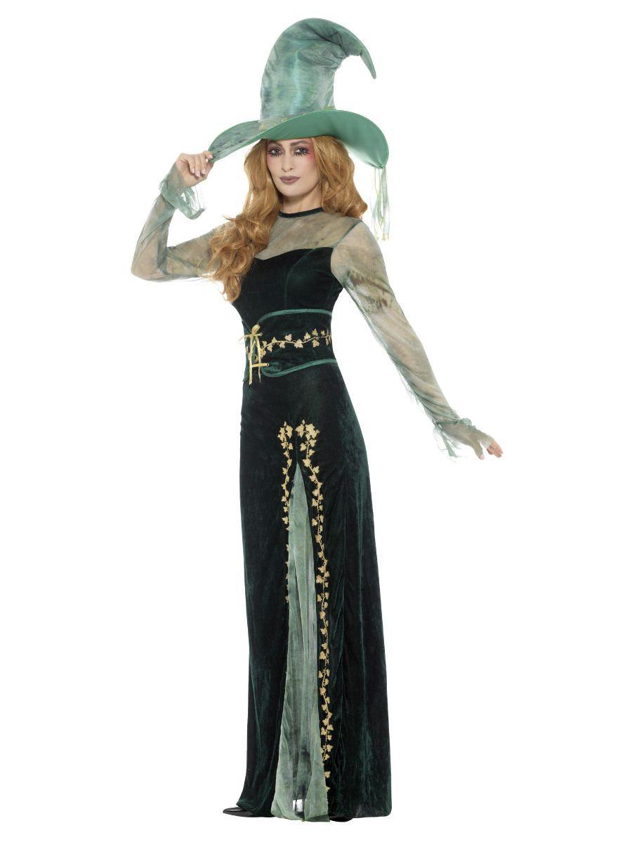 Heks Emerald Deluxe