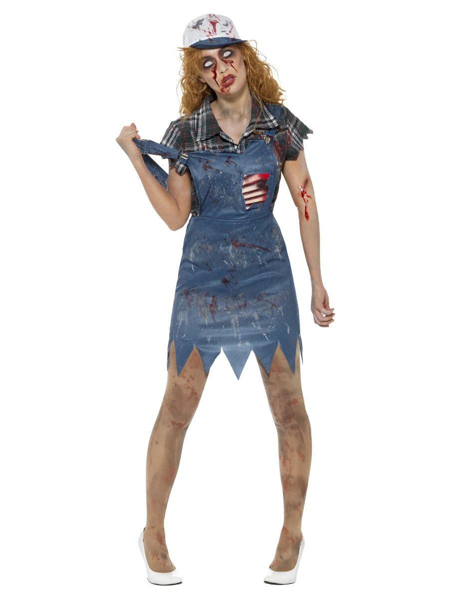 Zombie Hillbilly Dames