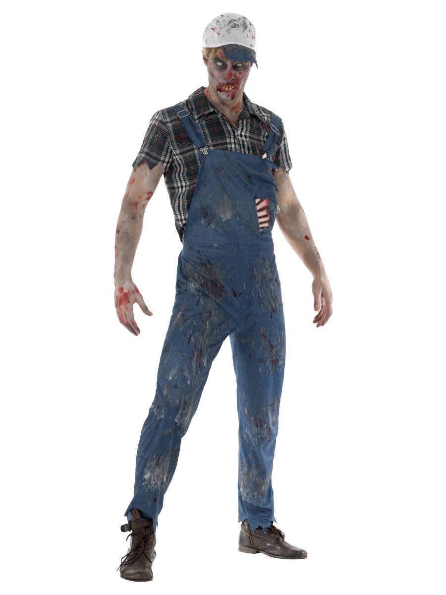 Zombie Hillbilly Heren