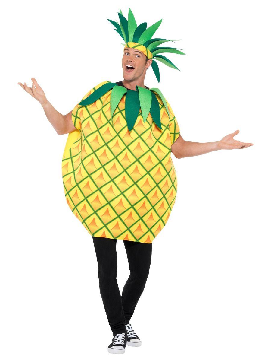 Ananas Kostuum