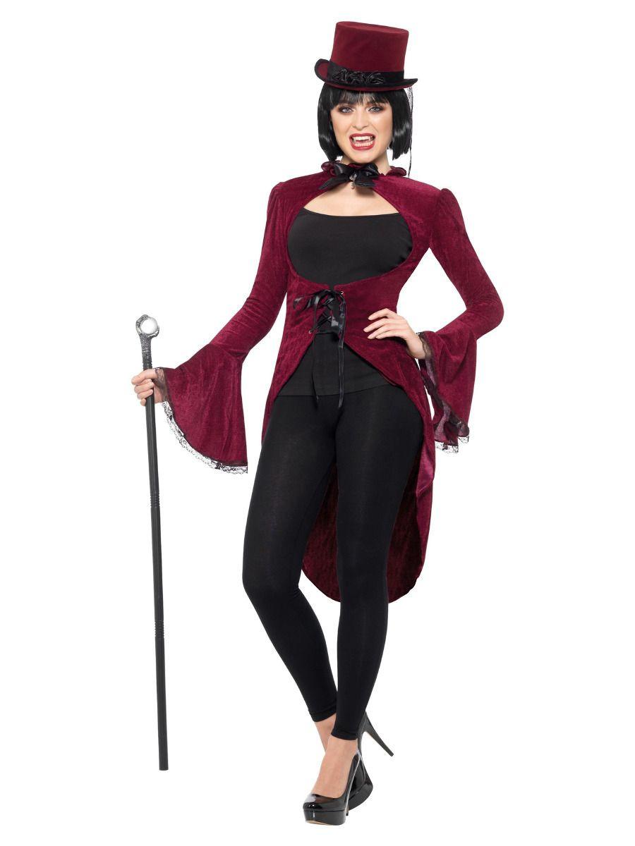 Vampier Jasje Dames