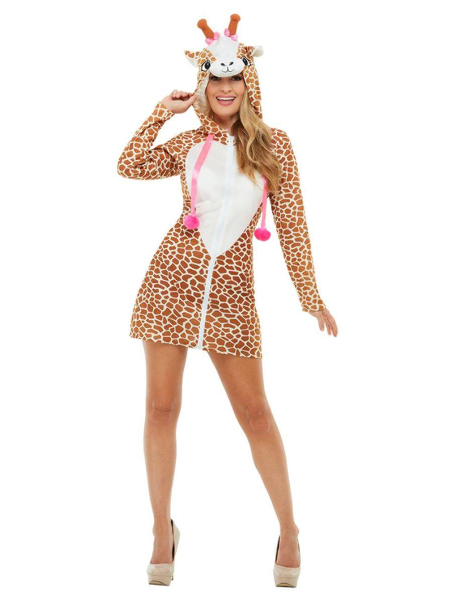 Giraffe Jurkje