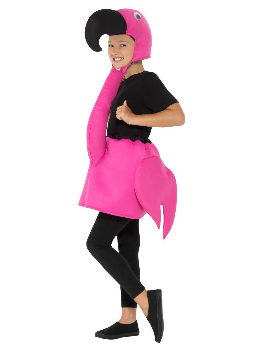 Flamingo Kostuum Kids