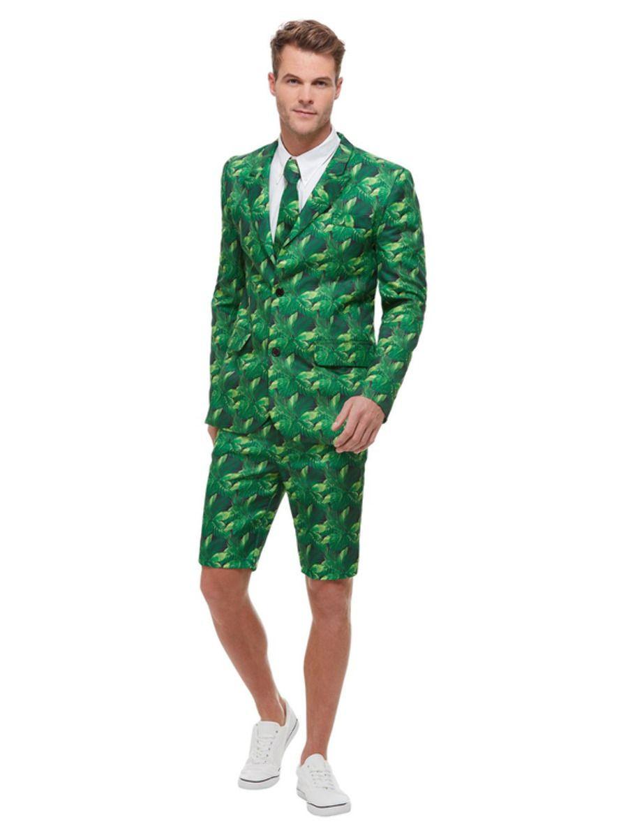 Palmboom Suit
