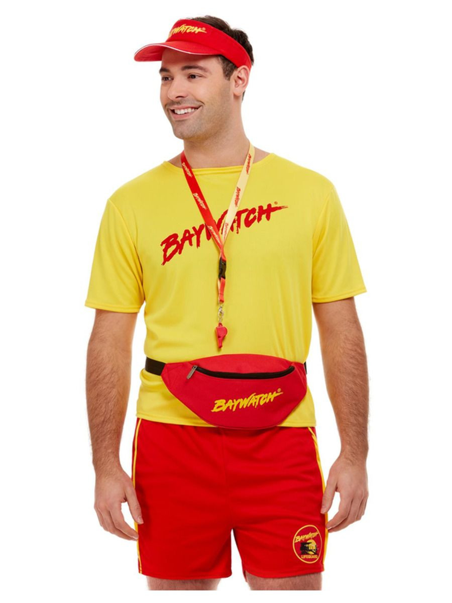 Baywatch Kit