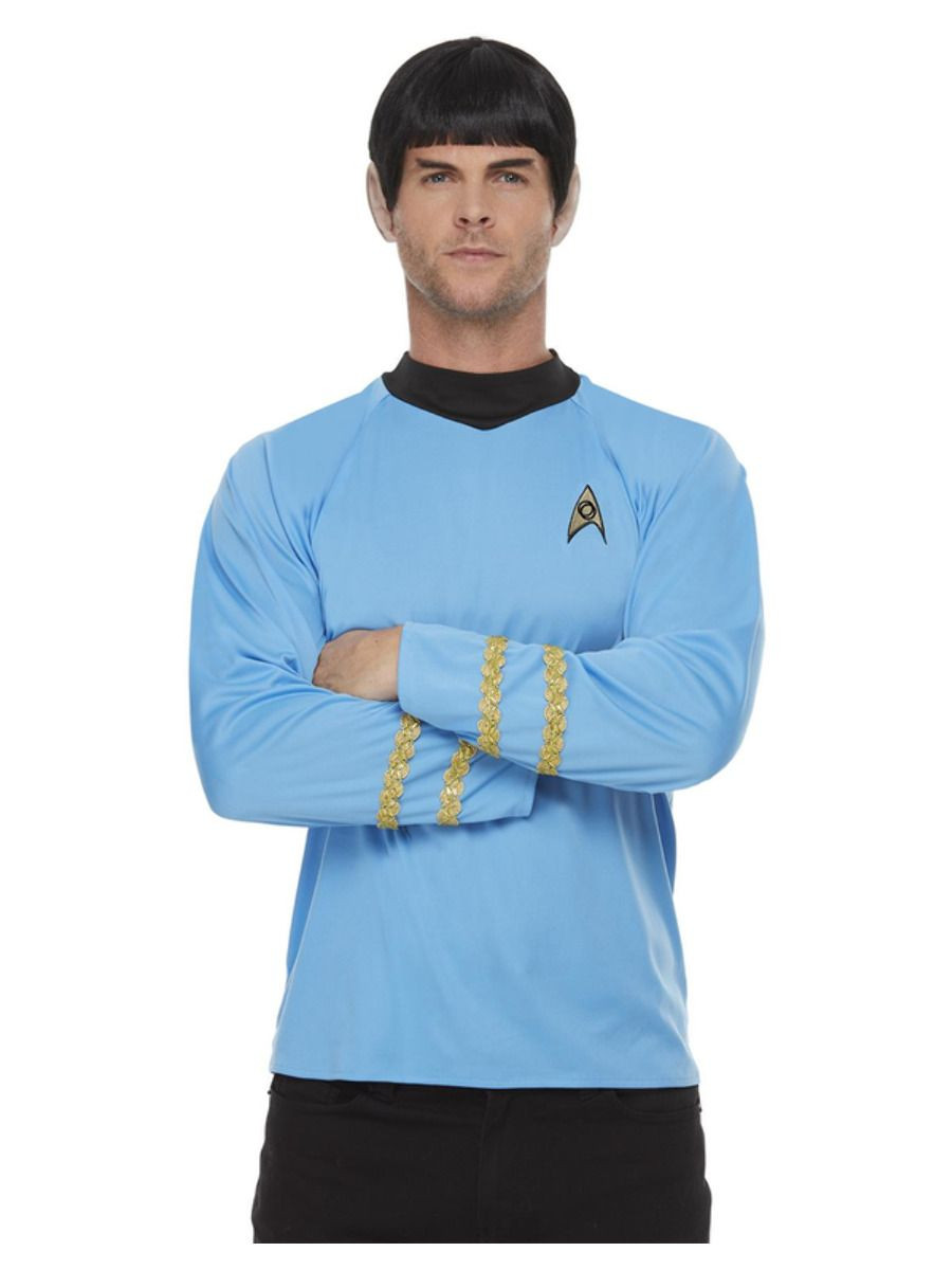 Star Trek Science Uniform