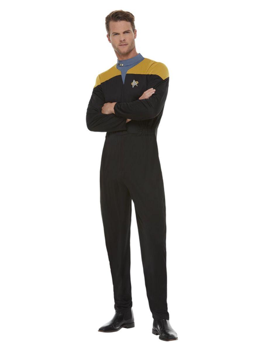 Star Trek Voyager Heren Kostuum