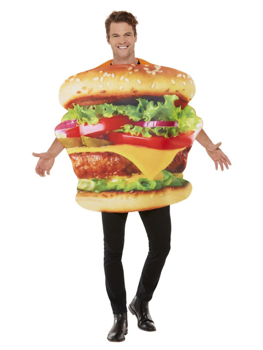 Hamburger Kostuum
