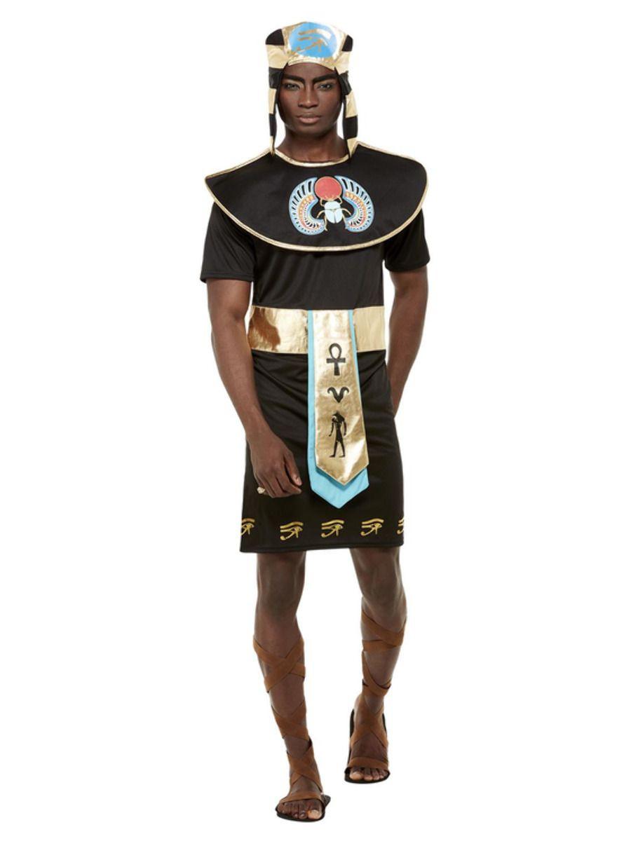 Egyptische Koning