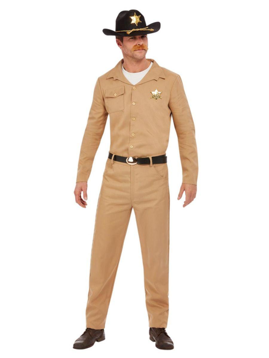 Sheriff Beige