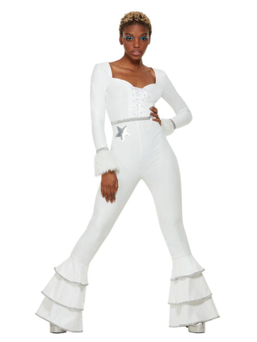 70s Deluxe Glam Kostuum