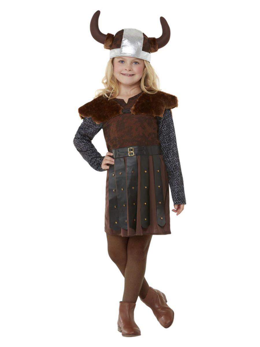 Viking Meisje