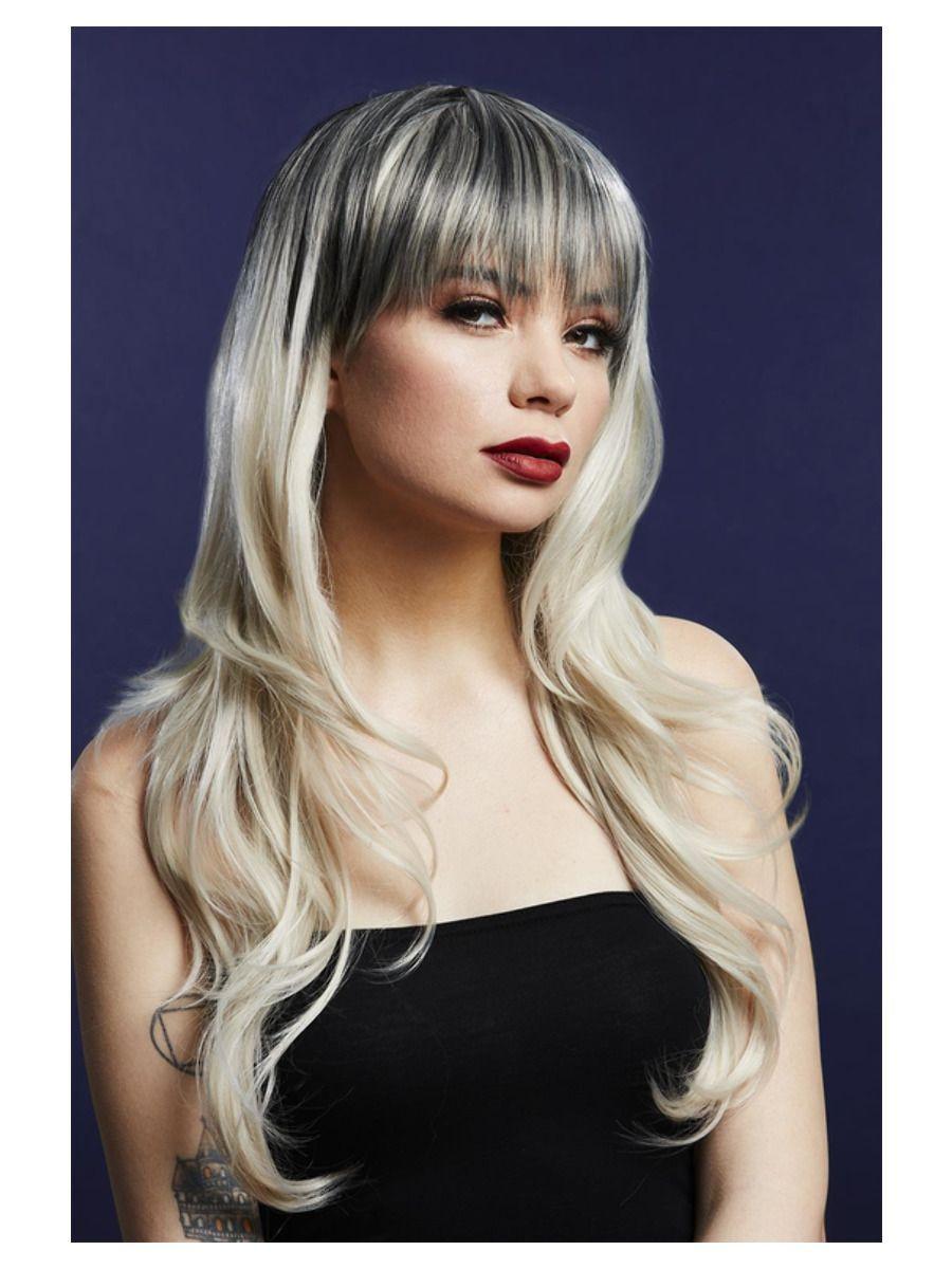 Sienna Fever Pruik Blond