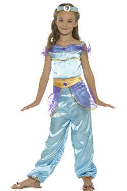 Arabische Prinses Kostuum Kids