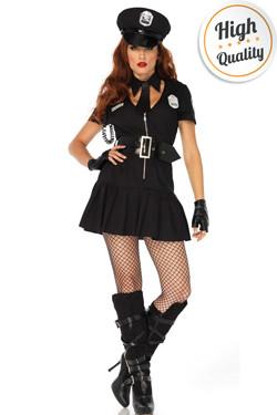Arresting Officer Politie Jurk