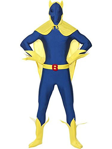 Bananaman 2nd skin