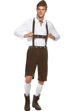 Bavaria Man SM