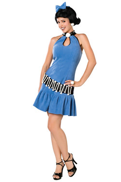 Betty Rubble Flintstones