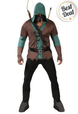 Boogschutter Kostuum