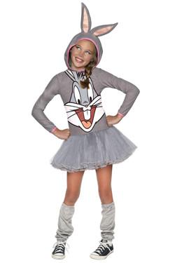 Bugs Bunny Meisje
