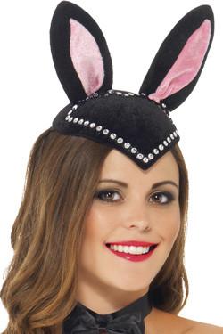 Bunny Mini Cap