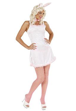 Bunny White
