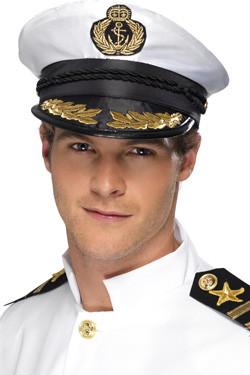 Kapiteins Hoed Luxe