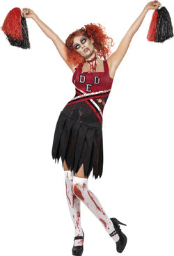 Horror Cheerleader