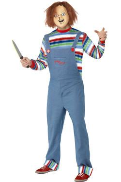 Chucky Man