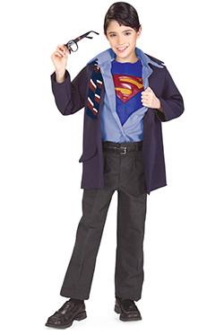 Clark Kent Kids