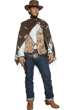 Cowboy Gunman
