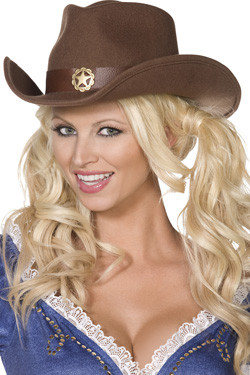 Cowboy Hoed Fever