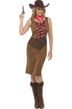 Cowgirl Fringe