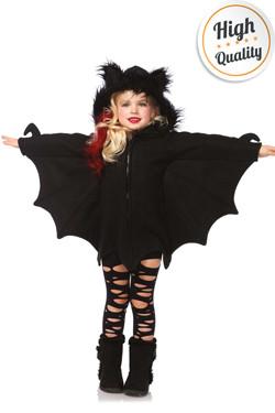 Cozy Bat Meisje