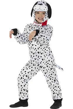 Dalmatiër Jumpsuit Kids