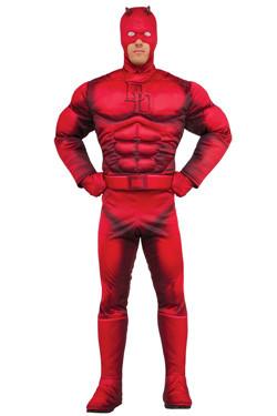 Daredevil Kostuum