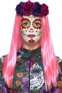 Day of the Dead Kit Sweetheart